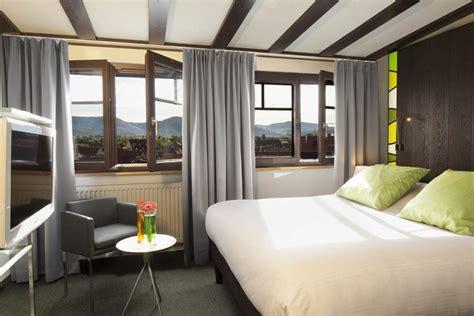 hotel chambre avec alsace hôtel 4 étoiles obernai alsace 67 le colombier site