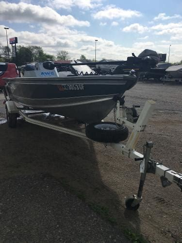 Lund Boats For Sale Minnesota by Lund Boats For Sale In St Cloud Minnesota