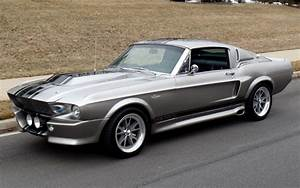 1967 Ford Mustang | 1967 MUSTANG ELEANOR GT500E Fastback AND Convertible For Sale | Flemings ...