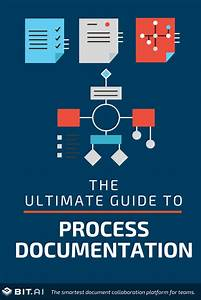 What Is Process Documentation   An Ultimate Guide