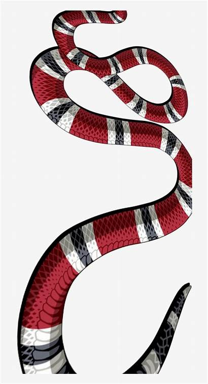 Gucci Snake Clipart Clipground Sticker Type