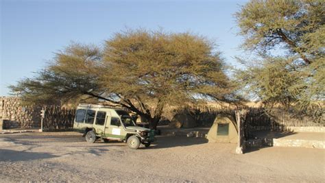 Sossusvlei   Rustic river vibes at Camp Agama   Travel