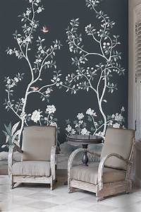 inspiring living room accent wall 15 Awesome Wallpapers For Creating Wow-Worthy Accent Walls