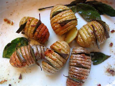 comment cuire des pomme de terre au four