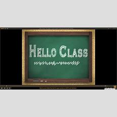 Hello Class  Learning English Videos With Subtitle In Class  Learning English Free With Audio