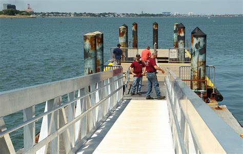Quincy Ferry Boat Schedule by Website Launched For Quincy S Trial Ferry Program News