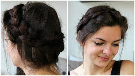 Messy Hairstyles Medium Length Hair