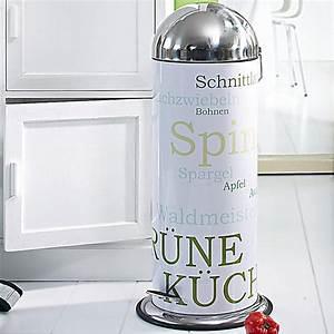Mülleimer Für Küche : m lleimer gr ne k che ausf hrung k che bestellen ~ Michelbontemps.com Haus und Dekorationen