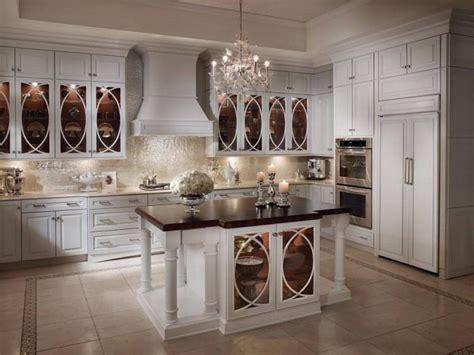white kitchen backsplash ideas beige ceramic tile