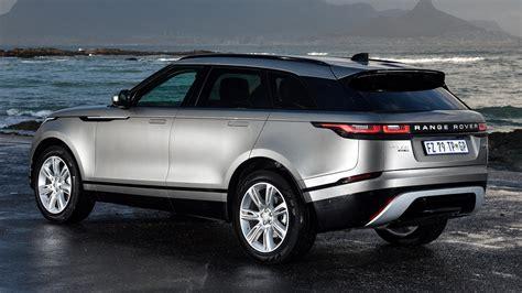 Land Rover Range Rover Velar Backgrounds by 2017 Range Rover Velar Hd Wallpaper Background Image
