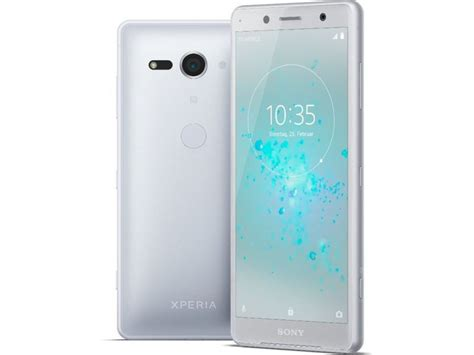 sony xperia xz2 compact smartphone review notebookcheck