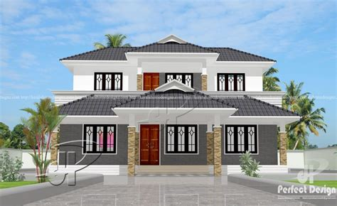 1872 SQ.FT KERALA STYLE HOME – Kerala Home Design