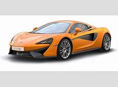 Search Used McLaren 570S Coupé Official McLaren Sports
