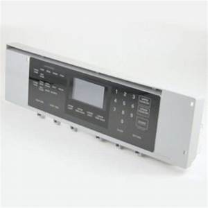 Electronic Oven Control Guide Kenmore