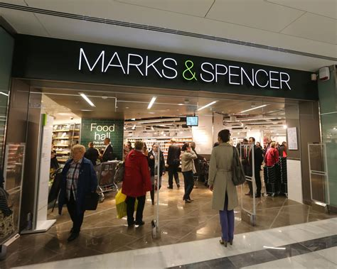 Marks & Spencer May Trial Homedelivery Service Across Uk