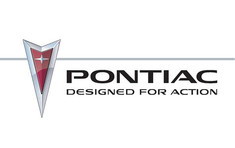 Pontiac Logo Wallpaper by Pontiac Logopedia Fandom Powered By Wikia