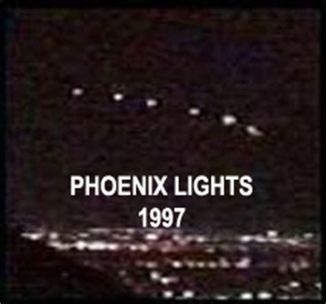 ufo sighting in arizona similar to lights