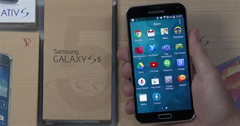 android galaxy s5 official android l on galaxy s5 review naldotech