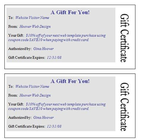 points  note  choosing  massage gift certificate
