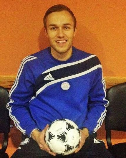 Under-12 Team :: Riga United FC