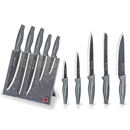 Imperial Kitchen Knives by Imperial 6 Pc Stainless Steel Kitchen Knives Or Knife Set