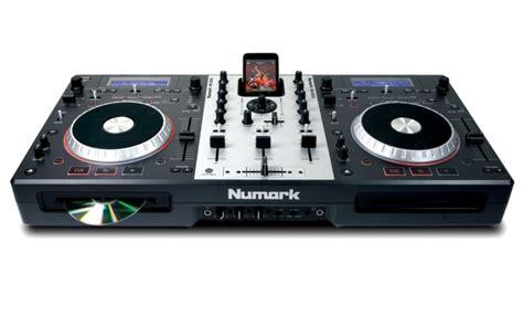 Mixdeck 2channel Universal Dj System Numark