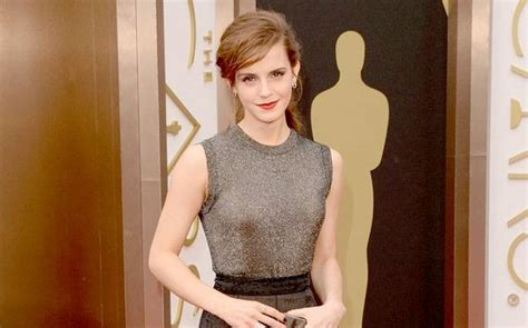 Please Stand Emma Watson Slams Sexism Hollywood