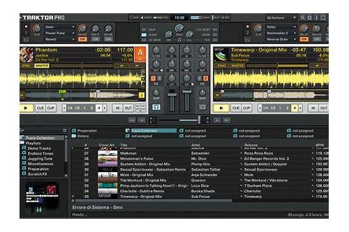 nativo instrumentos dj software baixar gratuitos