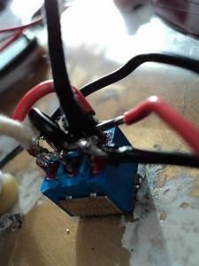 Custom Duo Sonic Wiring