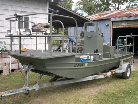 Aluminum Bowfishing Boats by 17 Best Ideas About Jon Boat On Bass Boat