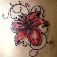 Lilie Symbolische Bedeutung : die bedeutung der t towierung lilie t towierung tattoo art ~ Frokenaadalensverden.com Haus und Dekorationen