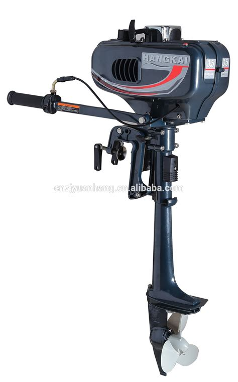 Small Boat Motors by Small 3 5hp 2 Stroke Outboard Boat Engines View Outboard