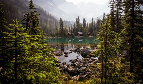 Best of Canada's West Holiday | Canadian Affair