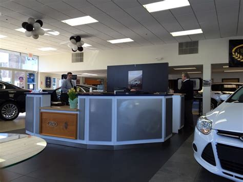 Springfield Ford by Springfield Ford Lincoln 15 Photos 32 Reviews Auto