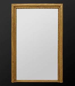 Miroir Vénitien Ancien : grand miroir chemin e ancien ~ Preciouscoupons.com Idées de Décoration