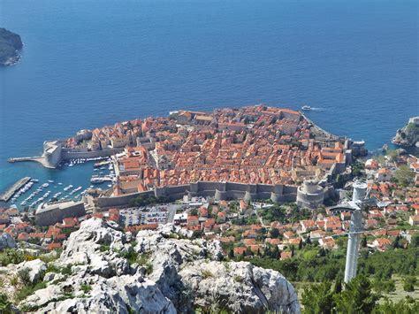 Kings Landing Dubrovnik Croatia Markgoesthere