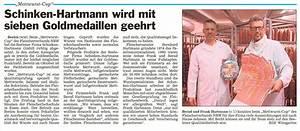 Hartman Gartenmöbel Werksverkauf : ber uns schinken hartmann westf lische schinken und wurstprodukte ~ Orissabook.com Haus und Dekorationen