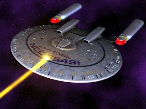 Federation Starfleet Class Database - New Orleans Class ...