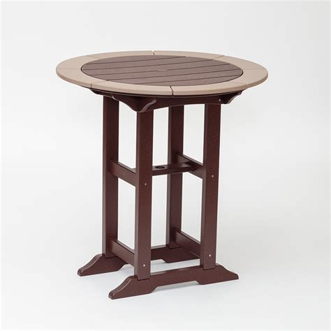 36 inch round outdoor coffee 36 quot round table outdoor balcony deck blue springs