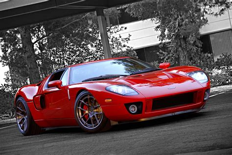 ford gt  ae performance top speed
