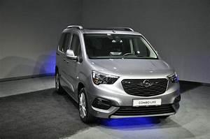 Opel Combo 2018 7 Sitzer : opel combo life premiera zdj cia dane techniczne ~ Jslefanu.com Haus und Dekorationen