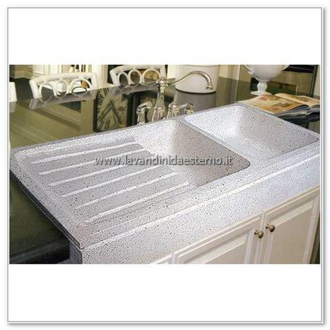 lavelli in pietra da cucina lavelli da esterno pl105 doppia vasca levigato