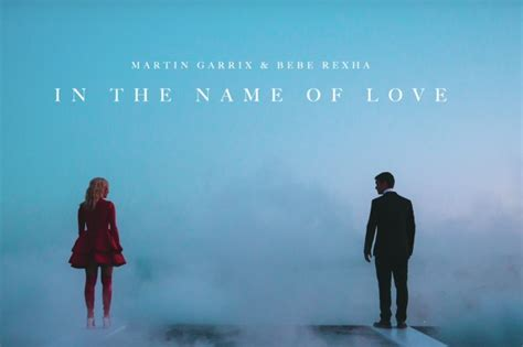 Martin Garrix's In The Name Of Love Is Finally Out & It's