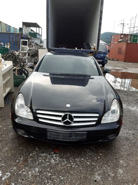 Mercedes benz cls 350 cdi 2015 model diesel engine shooting brake automatic transmission. Latest Arrival: Foreign Used Mercedes-benz CLS 350 For Sale In Lagos. - Autos - Nigeria