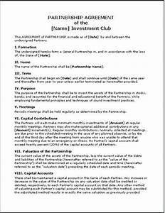 875 best images about legal form on pinterest power of for Corporate partnership agreement template