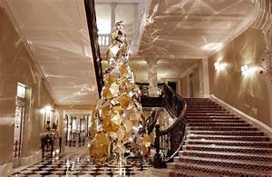 Claridge's Christmas Tree 2016 Announced - LuxDeco.com