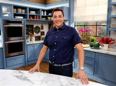 Co Host Of The Kitchen Jeff Mauro Takes Over Food Network