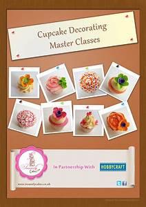 Cupcake & Cakes Classes Insanely Cakes Kent United