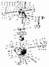 Zenith Carburetor Parts Diagram Manual Float Coloring Template sketch template