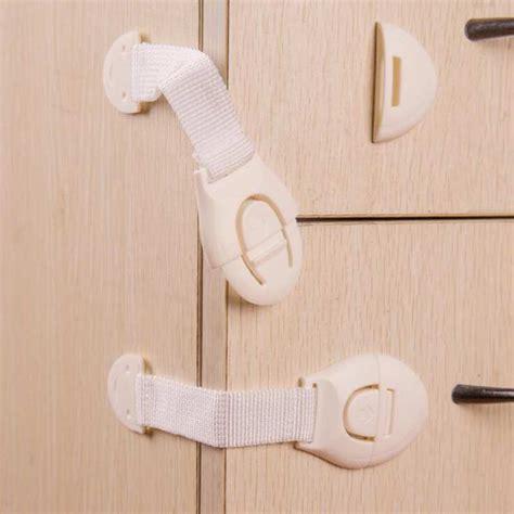 pcslot drawer door cabinet cupboard toilet safety locks
